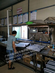 Guguangzhou Fusen Auto Radiator Manufacturing Co., Ltd.