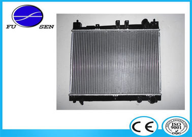 Cina Air Conditional Parts Toyota Car Radiator Untuk Echo Yaris Kapali 16400 - 21080 16MT pemasok