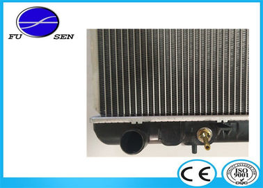 Profesional Nissan Elgrand Radiator OEM 21460-WL000 / WL010 Auto Spare Parts