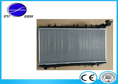 Plate Style Nissan Sunny Radiator Replacement Parts PA 320 * 648 * 26mm
