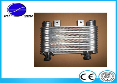 Aluminium Car Intercooler Untuk FORD B2500 2003 BT50 WL2113550A / WL8513550