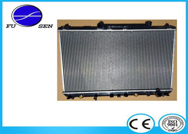 Cina SXV10 Toyota Camry Radiator Replacement, Toyota Oem Radiator Silver Color pabrik