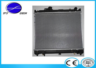Radiator Aluminium Aftermarket 26AT, Custom Auto Radiator Untuk Suzuki